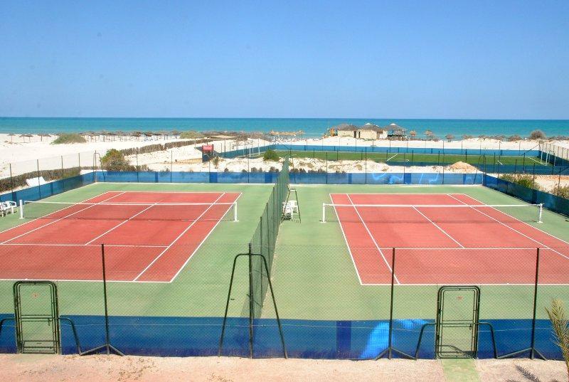 Sunconnect Aqua Resort (Ex Miramar Djerba Palace) photo 2