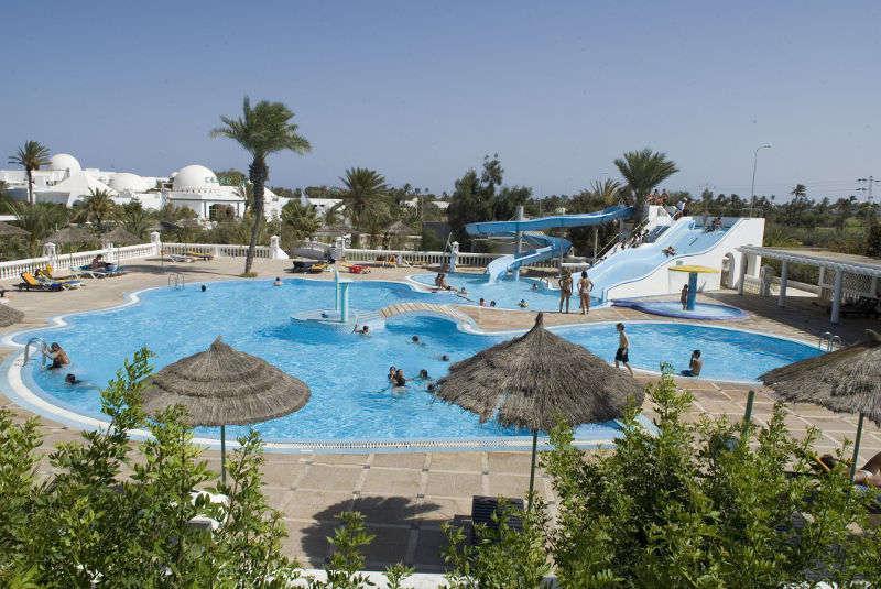Sunconnect Aqua Resort (Ex Miramar Djerba Palace) photo 3
