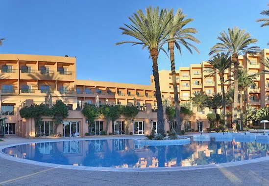 Vendome EL Ksar Resort & Thalasso