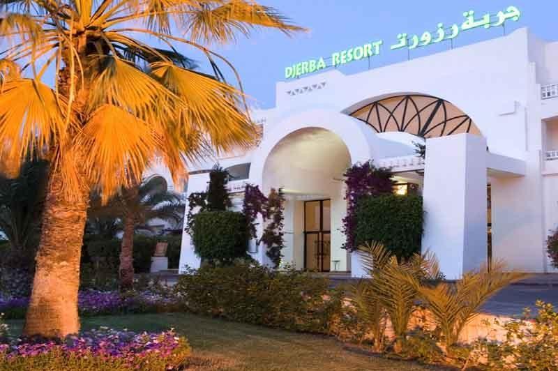 Vincci Djerba Resort & Spa photo 0