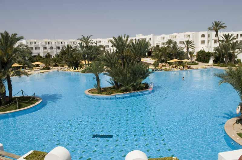 Vincci Djerba Resort & Spa photo 3