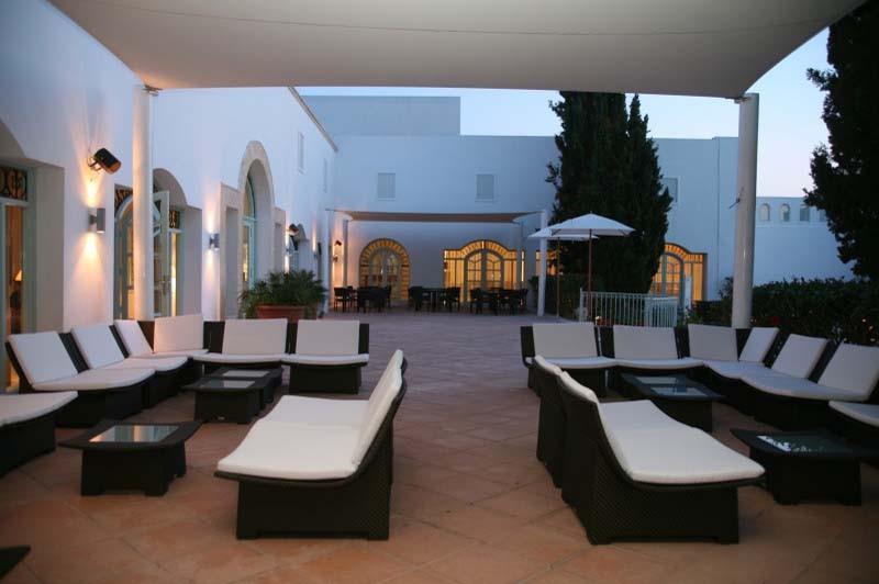 Hotel Hammamet Sud  Etoiles