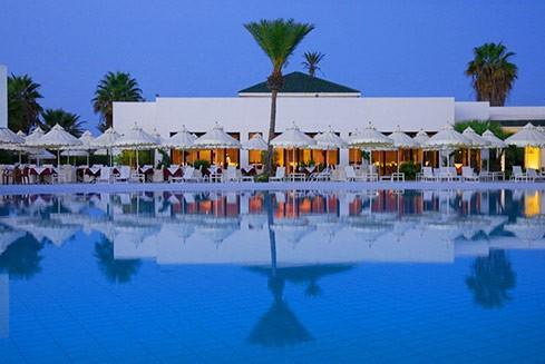 Yadis Djerba Golf Thalasso & Spa  photo 2
