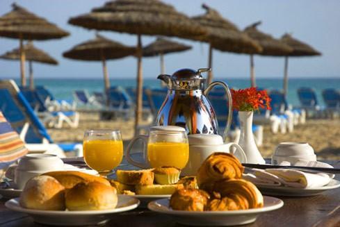 Yadis Djerba Golf Thalasso & Spa  photo 4
